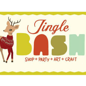 Etsy Dallas Jingle Bash